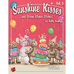 Sunshine Kisses & Warm Winter Wishes #9 by Holly Hanley