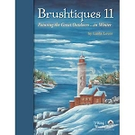 Brushtiques #11 by Linda Lover