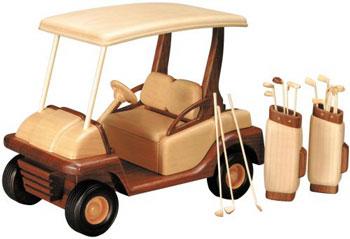 The new golf cart plan 9 for Golf cart plans