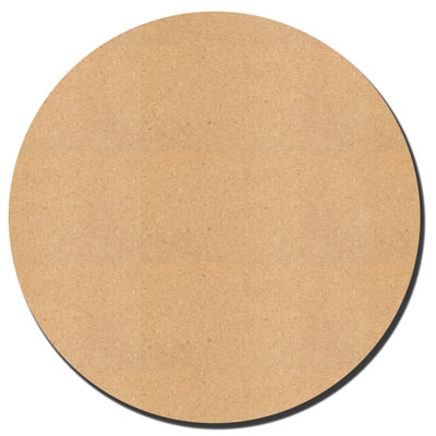Laser Cut Unfinished Wood Round Circle Disc 5 Quot