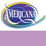 Lilac Meadow Americana Paint - 2oz