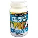 DecoArt Pouring Medium - 8oz