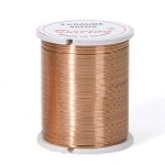 Wire - 24 Gauge Copper - 17yds (51')