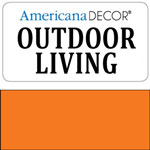 Decor Outdoor Living 8oz - Sunset