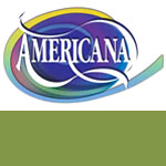 Olive Green Americana Paint - 2oz