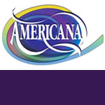 Royal Purple Americana Paint - 2oz