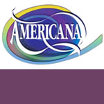 Plum Americana Paint - 2oz