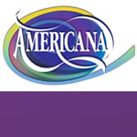 Purple Pizzazz Americana Paint - 2oz