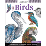 Tangle Easy Birds by Ben Kwok