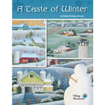 Taste of Winter by Debby Forshey-Choma