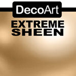 Champagne Gold DecoArt Extreme Sheen - 2oz
