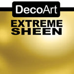 24K Gold DecoArt Extreme Sheen - 2oz