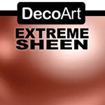 Copper DecoArt Extreme Sheen - 2oz