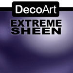 Amethyst DecoArt Extreme Sheen - 2oz
