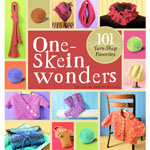 101 Yarn Shop Favorites One-Skein Wonders