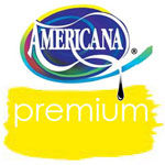 Hansa Yellow Light - Americana Premium 2.5oz