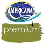 Green Gold - Americana Premium 2.5oz