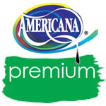 Yellow Green Light - Americana Premium 2.5oz