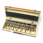 Forstner Bit Set - 16pc