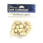 Cork Stoppers #2 - 15pc