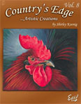 Country's Edge #8 by Shirley Koenig