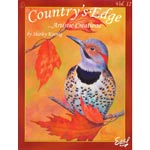 Country's Edge #12 by Shirley Koenig