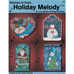 Holiday Melody by Speltz and Spradling