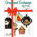 Ornament Exchange with Friends