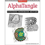 AlphaTangle by Sandy Steen Bartholomew