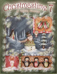 Christmastime #7 Wintry Heaven by Jamie Mills-Price