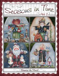 Seasons in Time #2 by Jamie Mills-Price