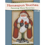 Homespun Touches More Favorites by Mary Jo Tuttle