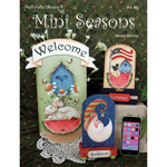 Mini Seasons #6 by Renee' Mullins