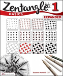 Zentangle Basics Expanded by Suzanne McNeill