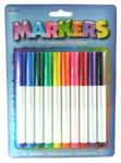 Markers for Glass & Ceramic - 10pc
