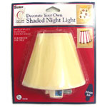 Shaded Nightlight Muslin Fabric
