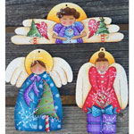 Deb Antonick Packet - Holiday Angels