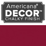Chalky Finish 8oz - Rouge