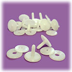 Doll Joints - 20mm - (Set 12)