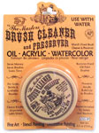Brush Cleaner - 2 1/2oz