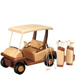 The New Golf Cart Plan (9