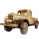The Power Wagon Plan  (16