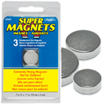 Super Magnets - Large - 3pc