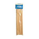 Assorted Square Dowels (12pc) - Random Sizes x 12