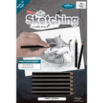 Mini Sketching Kit - Shark