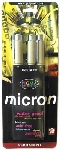 Pigma Micron Pen Set - 3pc