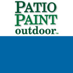 Patio Paint Summer Sky Blue - 2oz