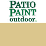 Patio Paint Antique Mum - 2oz