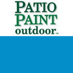 Patio Paint Blue Jay - 2oz