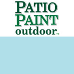 Patio Paint Coastal Surf - 2oz